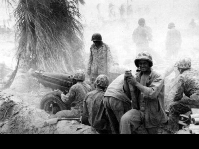 Hopkinton veterans who served on Okinawa