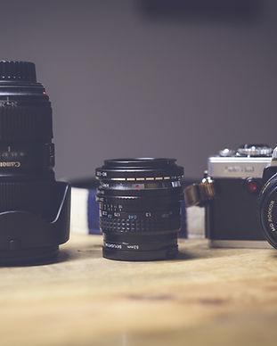 カメラ機器