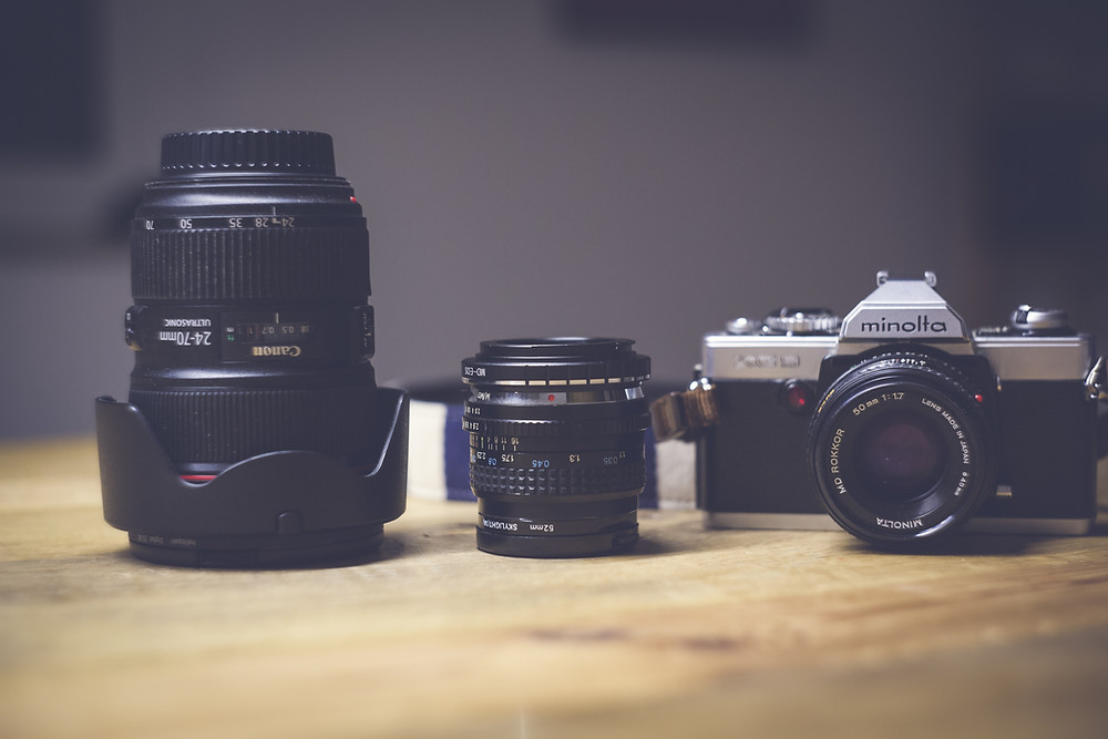 best cameras for beginners