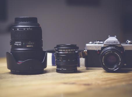 Photographer Job Opportunities!