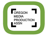Oregon Media Production Association Logo