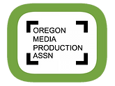 Oregon Media Production Association Logo