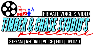 Timber and Chase Studio logo