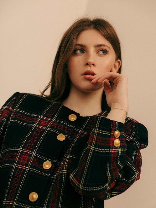 Scottish blazer