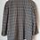 Thumbnail: Vintage wool pied de poule blazer