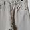 Thumbnail: Levi's 501 cream jeans W32L34