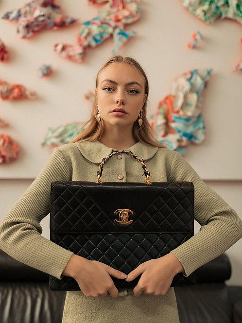 Vintage Chanel bag