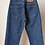 Thumbnail: Levi's 535 blue jeans W27L32