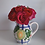 Thumbnail: Hand-painted Pitcher