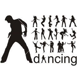 dancing-people-silhouettes-vector-17837
