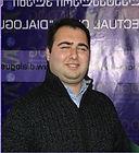David Kikutadze, Board Member