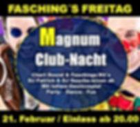 FASCHING FREITAG SAARBURG