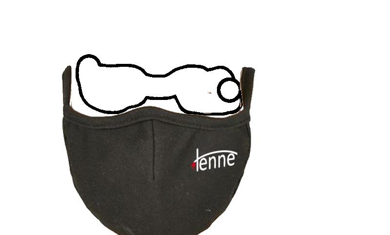 TENNE COMMUNITY MASKE