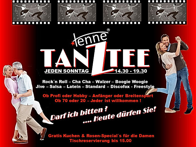 TENNE TANZTEE
