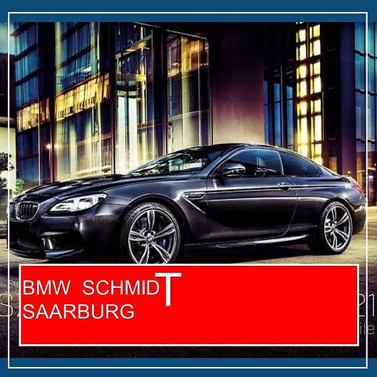 BMW SCHMIDT SAARBURG