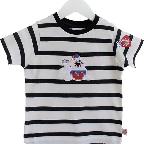 T-Shirt Jonte