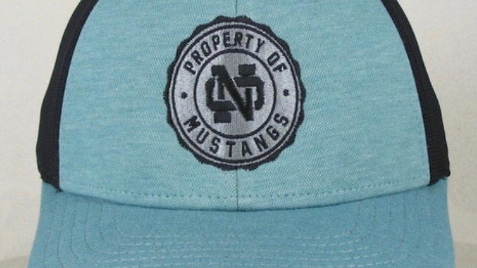 NO Mustangs Hat