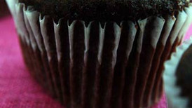 The Comeback Kid (plus Paleo Peanut Butter Chocolate Cupcakes!)