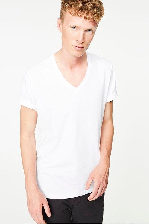 ARMEDANGELS Charlie T-Shirt aus Bio-Baumwolle
