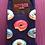 Thumbnail: Hot Sox Damen Donuts Crew Socks