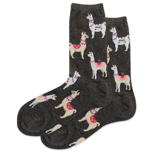 Hot Sox Damen Alpacas