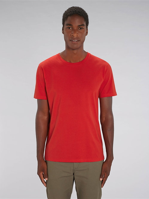 Meck&Sons Creator T-Shirt aus Bio-Baumwolle