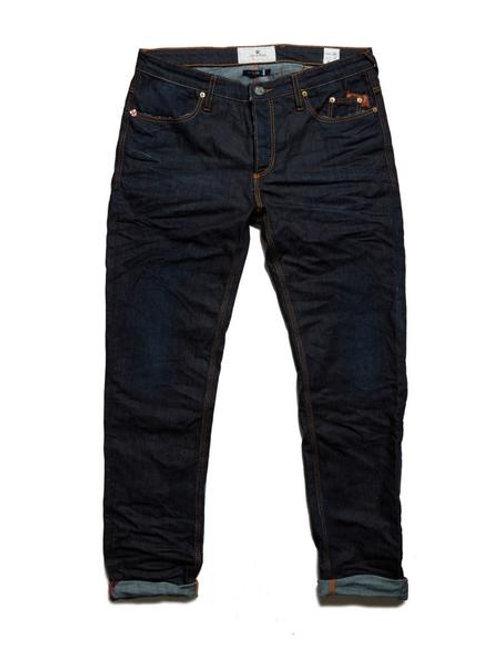 BLUE DE GÊNES Repi N15 Dark Jeans