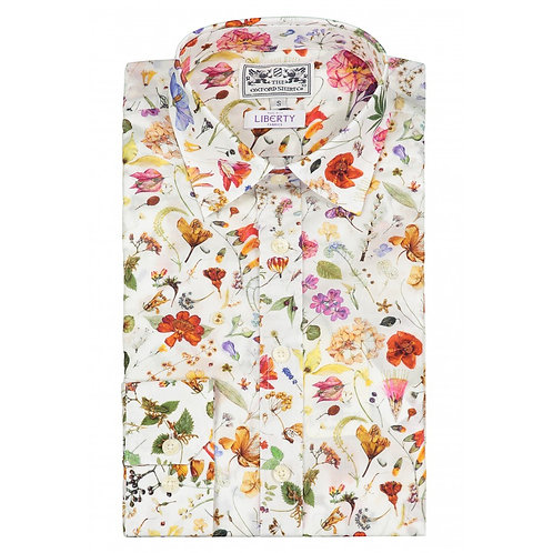 Liberty Shirt Floral Eve