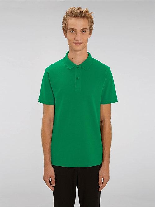 Meck&Sons Dedicator Poloshirt aus Bio-Baumwolle