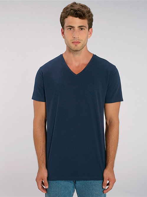 Meck&Sons Presenter T-Shirt aus Bio-Baumwolle