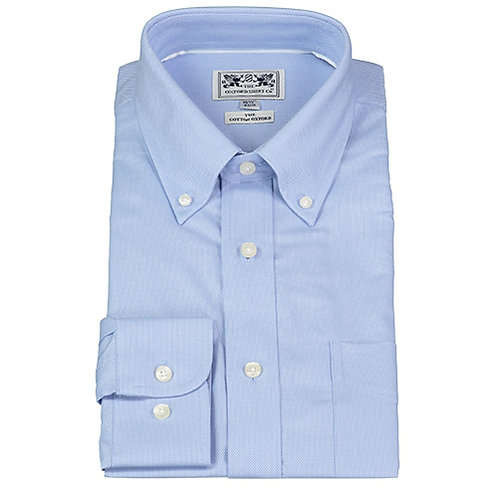 Oxford Shirt Button Down Shirt