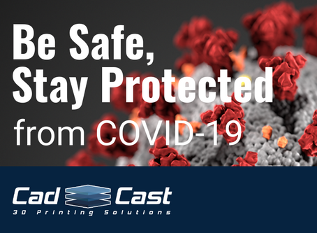 Stay Healthy from COVID-19