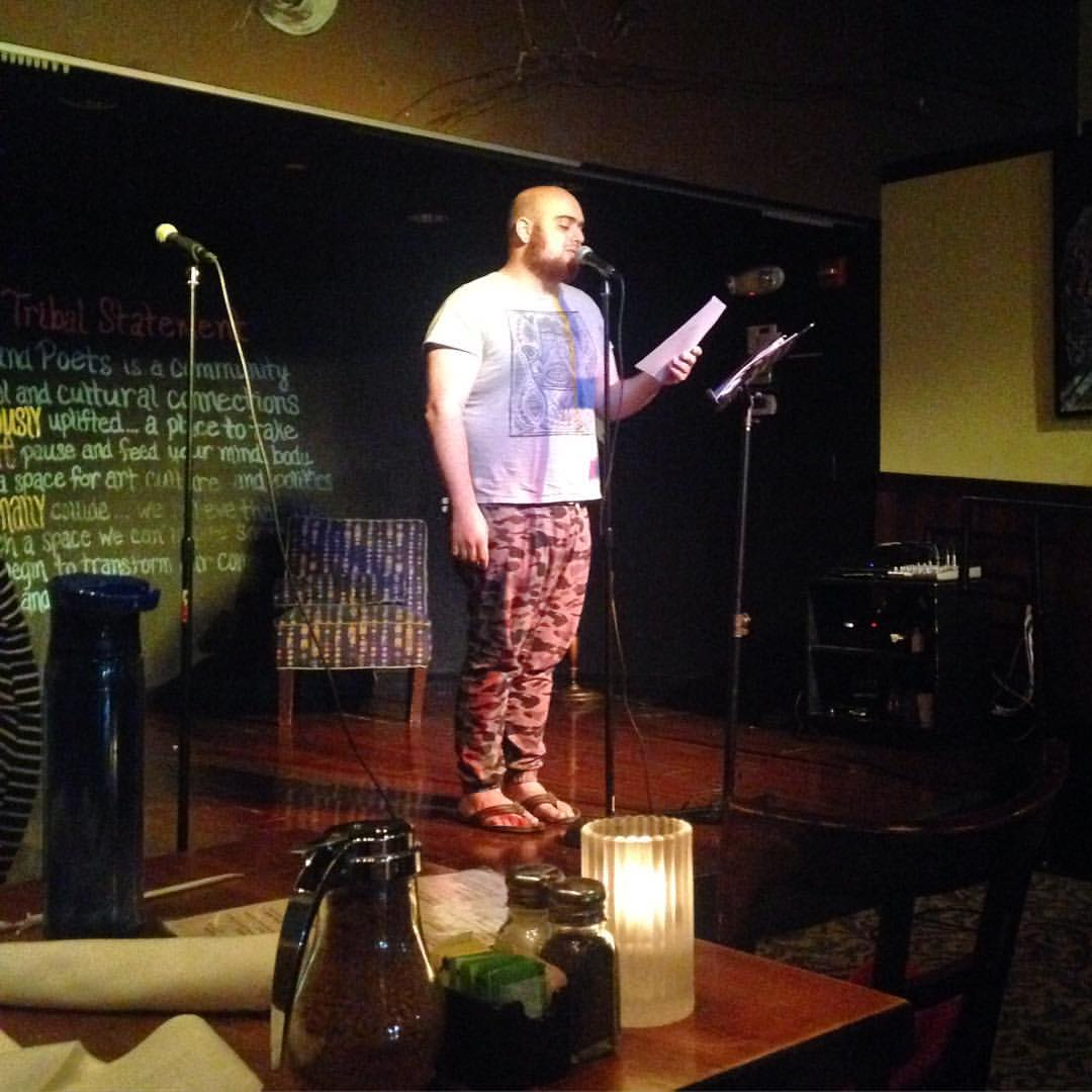 Busboys and Poets Feature