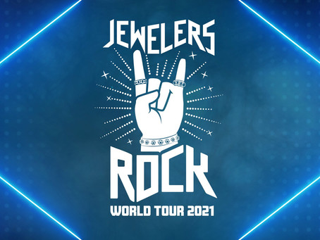 Jewelers Rock World Tour 2021 !!!