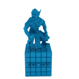 Hanuman on cubic-WAX.png