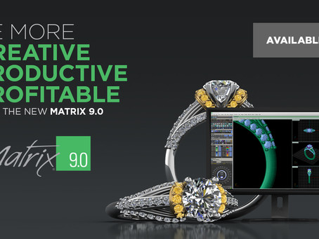 Matrix 9.0 now available!