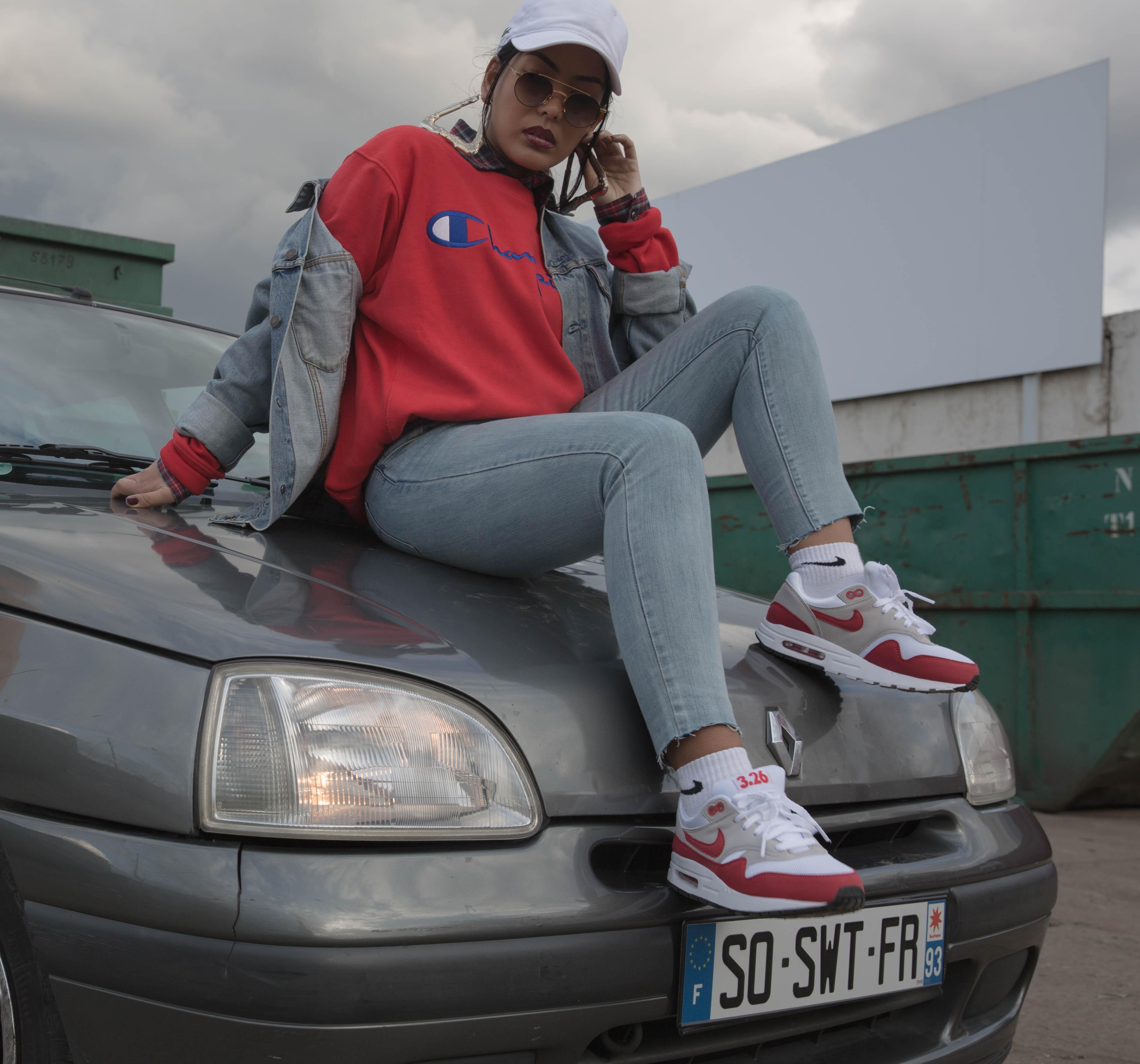 Clio1-AirMaxDay