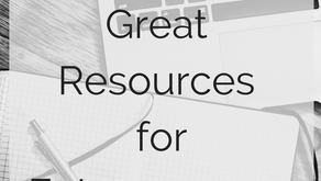 3 Great Resources for Entrepreneurs