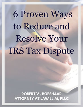 6 Proven Ways to Reduce and Resolve Your
