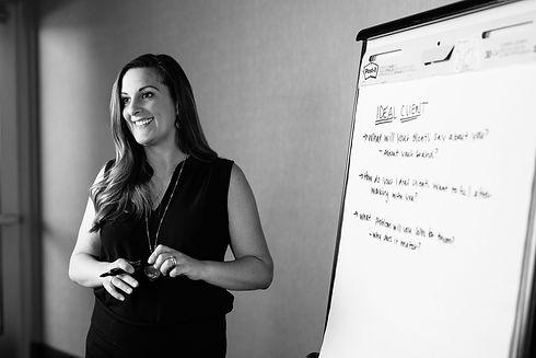 Kelly Smith Marketing Strategy