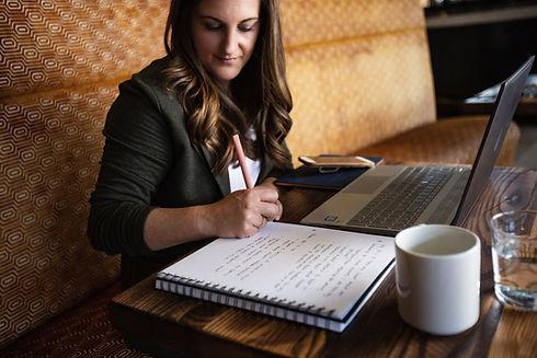 Kelly Smith Marketing Strategist