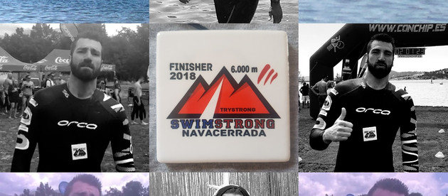 Swimstrong 2018