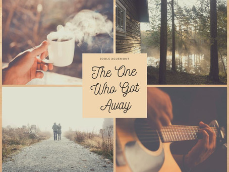 "Aesthetics for ""The One Who Got Away"""