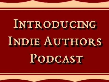 Introducing Indie Authors Podcast: Kaitlyn Keller