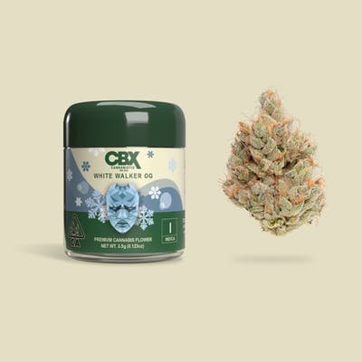 CBX White Walker 3.5G