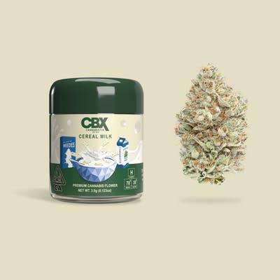 CBX Cereal Milk 3.5G