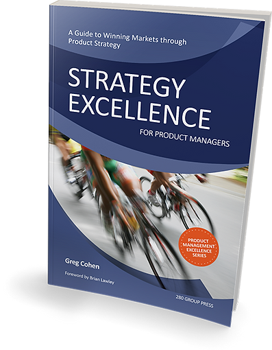 Strategy Excellence For Product Managers