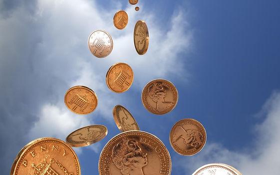 вебинар по психологии: денежный поток