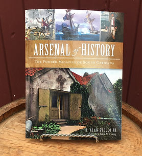Arsenal of History Book