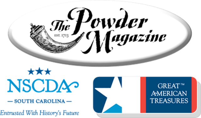 The Powder Magazine Great American Treasures NPR NSCDA